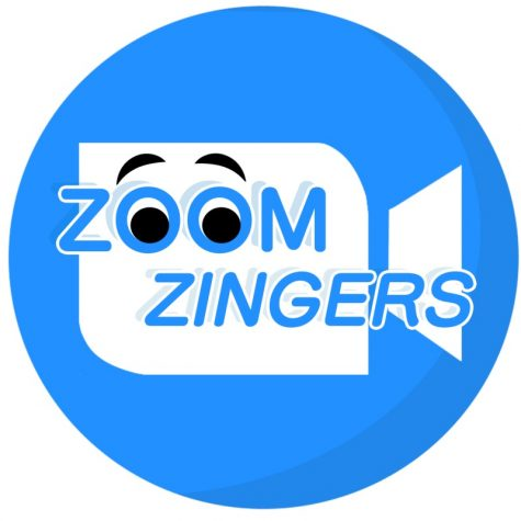 "January ""Zoom Zingers"""