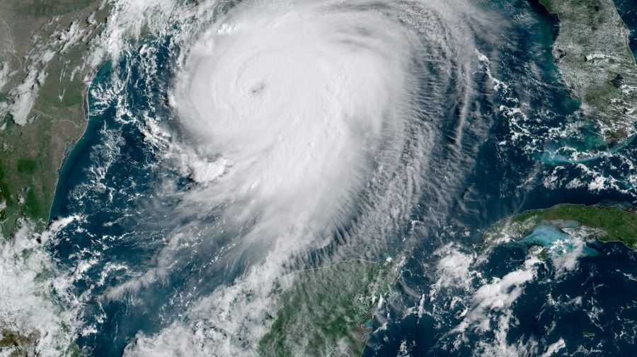 Hurricane Laura hit on heels of other storms bringing high winds and flooding, and extra challenges to the relief efforts.