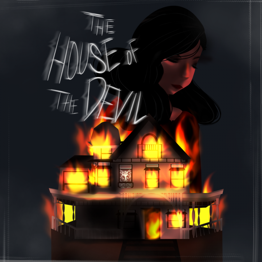 Journalism- TheHouseOfTheDevilPoster