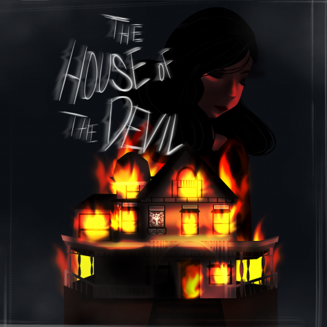 "MOVIE REVIEW: ""The House of the Devil"""