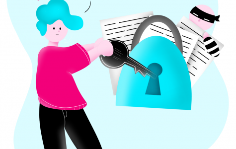 Many media users like on Tik Tok have been questioning whether their private data is truly private.