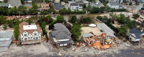 The aftermath of Hurricane Sandy in Mantaloking, New Jersey. Photo: Master Sgt. Mark C. Olsen/US Air Force CC BY (Wikimedia)