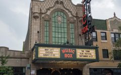 Chicago's Music Box Theater also provides streaming of classic films.
