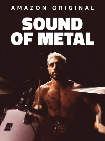 Actor Riz Ahmed delivers a powerful and moving performance as Ruben in Sound of Metal.