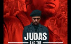 Judas and the Black Messiah tells the story of Fred Hamptons (played by Daniel Kaluuya) betrayal of the Black Panther Party due to pressure from FBI information William ONeal (played by Lakeith Stanfield.)