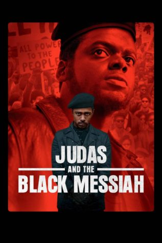 """Judas and the Black Messiah"" tells the story of Fred Hampton"